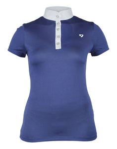 Shires Aubrion Monmouth Show Shirt - Ladies