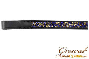 Grewal Mid-Summer Bedazzled Browband