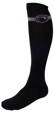 Epona Assorted Smooth Finish Boot Sock