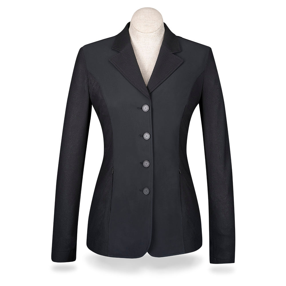 RJ Classics Melody Ladies Mesh Show Coat