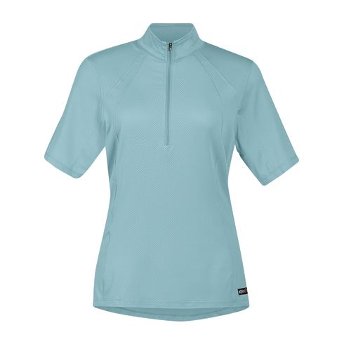 Kerrit's Ice Fil Short Sleeve - Solid