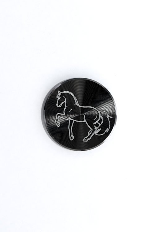 Spiced Equestrian Prancing Pony Phone Grip