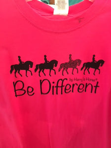 Be Different Graphic T