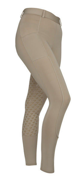 Shires Aubrion Albany Riding Tights