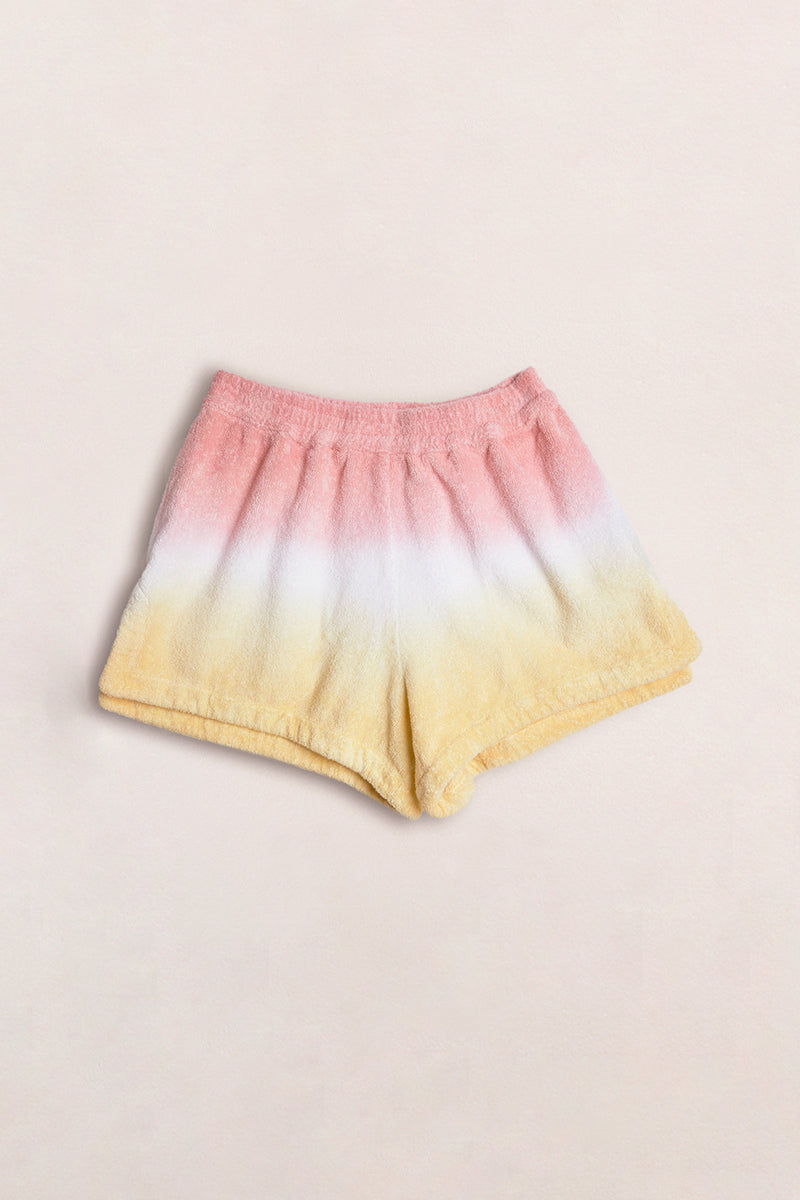 ESTATE HUES SHORT - WARM