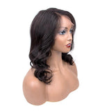 180% Body Wave Full Lace Undetectable lace Wigs for black women