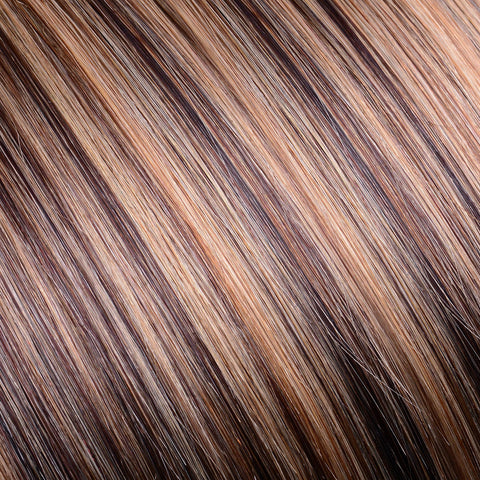 Honey Blonde Highlights Hair Extensions (P4/27)