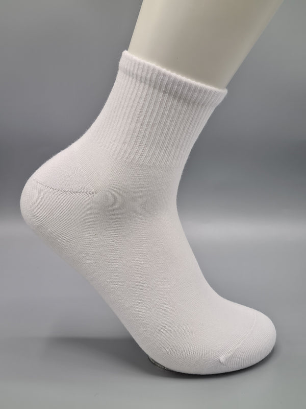 Men's best cotton Pro sports socks 7+3 FREE