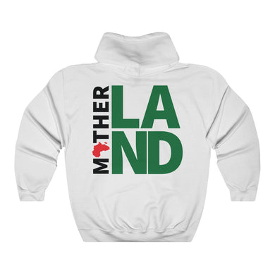 MotherLand Hooded Sweatshirt