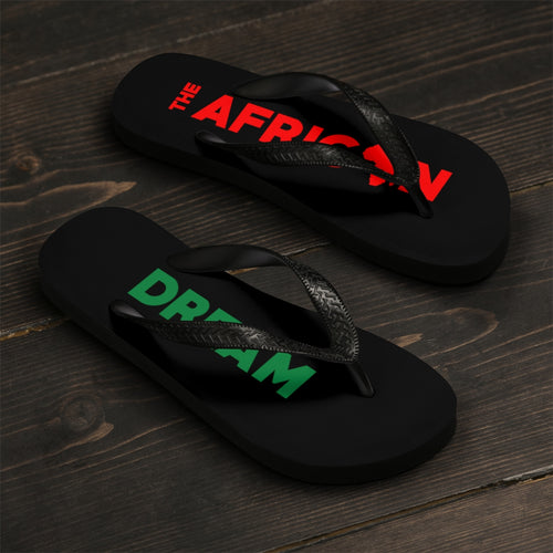The Dream Flip-Flops