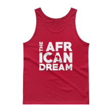 """I Can Dream"" Tank Top"
