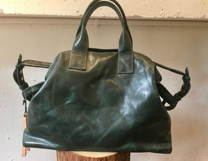Luxury leather bag makers, Cornelian Taurus