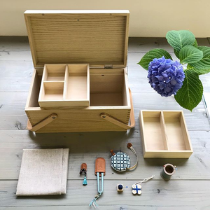 Classiky Sewing Box - Image 1