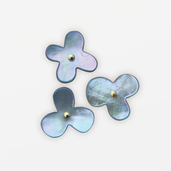 Cohana Push Pins - set of 3
