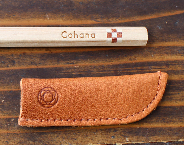 Cohana Cypress Pencil with Small Flower Mosaic
