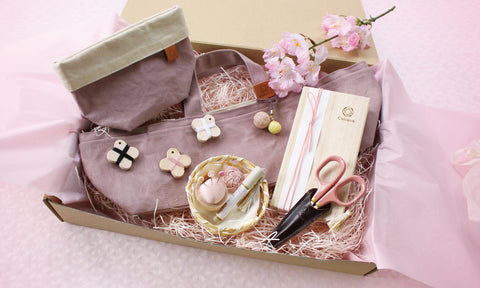 Cohana SAKURA 2021 Limited Edition Premium Set