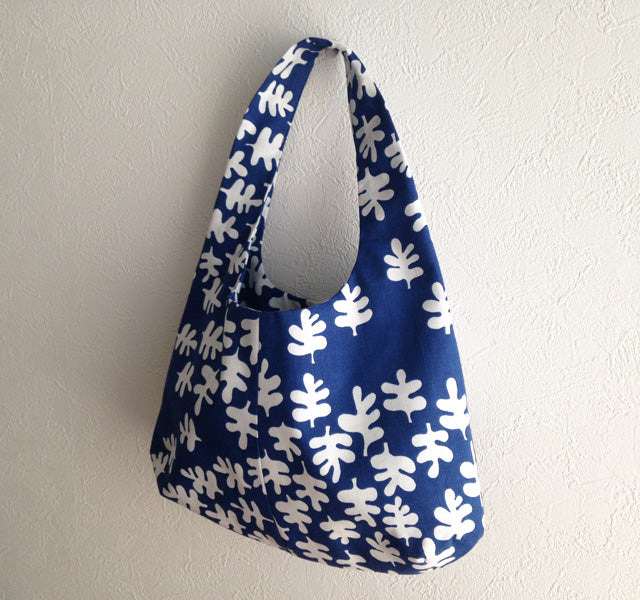 Sewing pattern - MELONE bag by Roll - paper