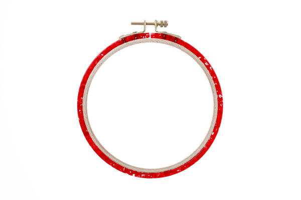 DMC-Sabae Premium Embroidery Hoop collection