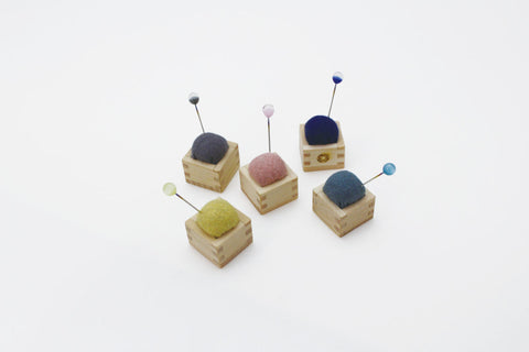 Cohana Pin Cushion of Mini Masu