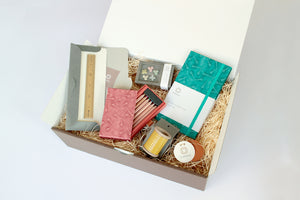 Cohana Gift Set 6 - Stationery set