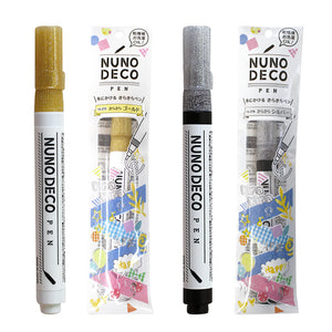 Nuno Deco Fabric Marker Pen