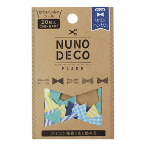 Nuno-Deco-Flake-Fabric-Shapes-Bows-Hansamu