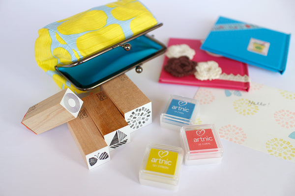 Stamping Set - Ready to go