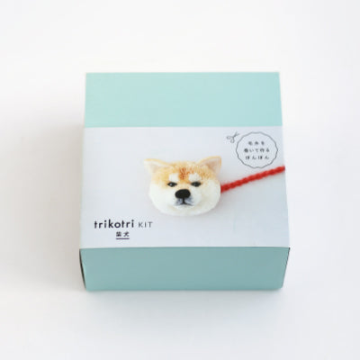 Daruma Trikotri kit  - Dog & Cat series