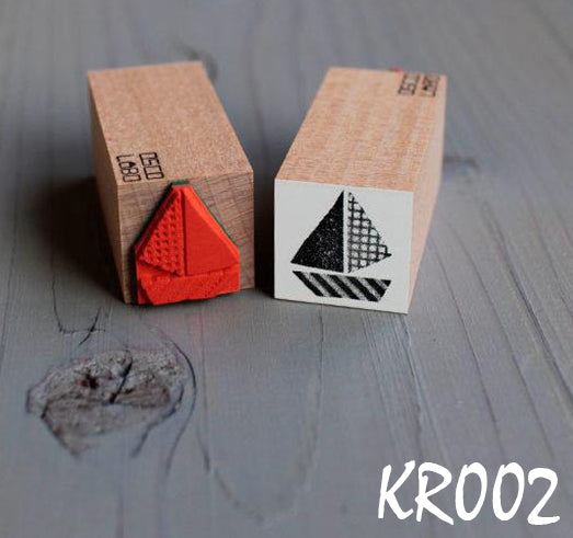 Rubber Stamps by Osco Lobo: Osco Kirie Series