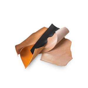 leather offcuts