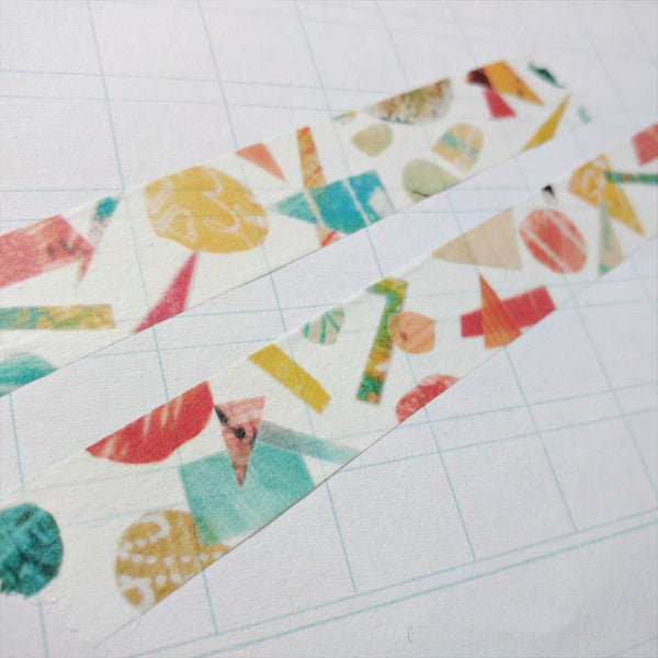 Washi tape by Sunny Sunday: Taiyokake
