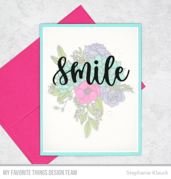 Order NOW for Last-Chance Shipping + Get Crafty to Send Some Smiles Across the Miles with a Card Trio from Stephanie