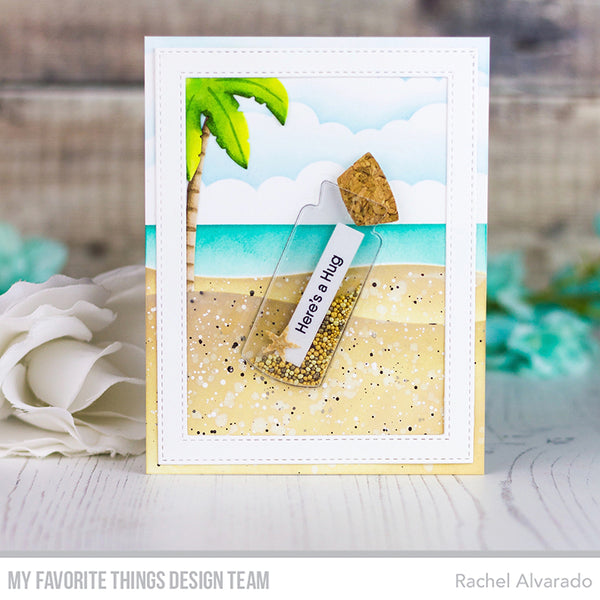 Keep Love Afloat with the Irresistible January Card Kit