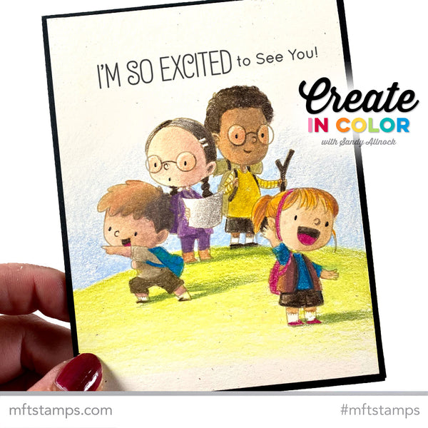 Find Out If You're a $100 Winner + Create in Color with Sandy Allnock
