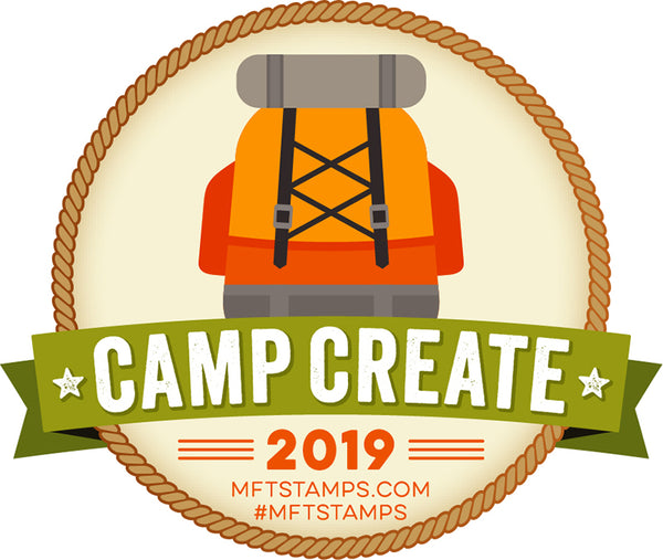 Are You a $50 Winner? Find Out Now Then Join Us for the Final Day of Camp Create