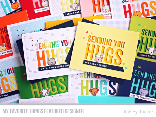 Craft Colorful Cards Perfect for Gifting — Today on MFTv!