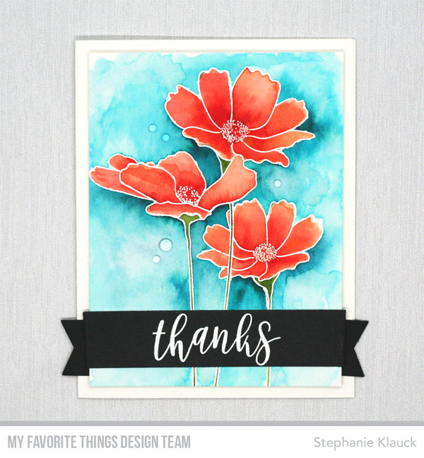 Shout It from the Rooftops! The June Card Kit and *Exclusive* Ken Oliver Color Burst Trio Will Be Available Tomorrow