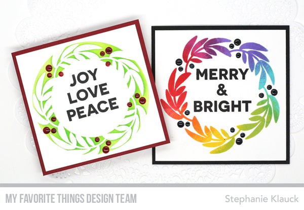 Shake Things Up with 20% Off + Merry & Bright Holiday Wishes in This Week's Episode of MFTv