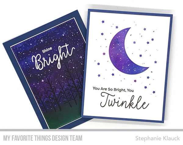Check It Out: More Bright & Twinkly Projects Featuring the Starry Night Card Kit