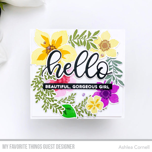 Save 20% on Outdoorsy Products and Then Get Tropical with Ashlea Cornell