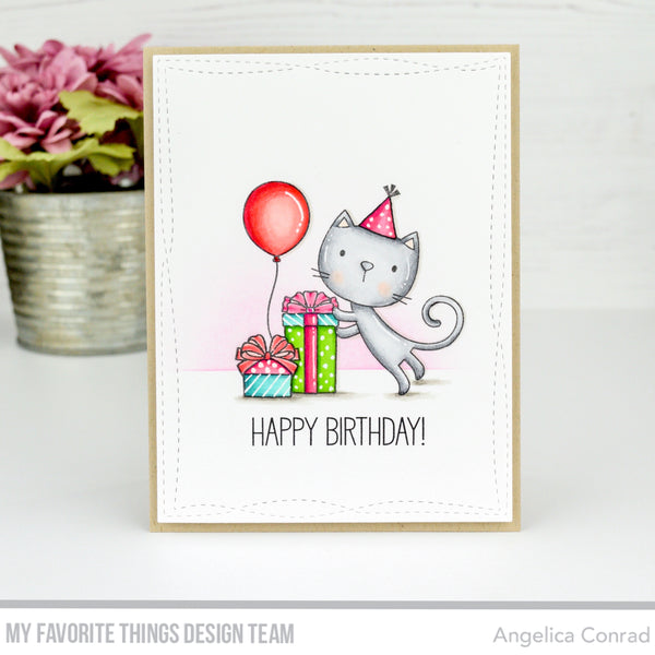 Celebrate Friendship with 20% OFF + a New Birthday Project Challenge!