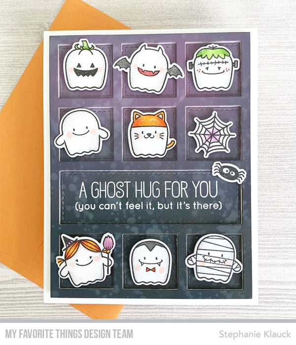 Stock Up on Essential Die-namics and SAVE 20% + a Fab-BOO-lous New Card Featured in This Week's MFTv