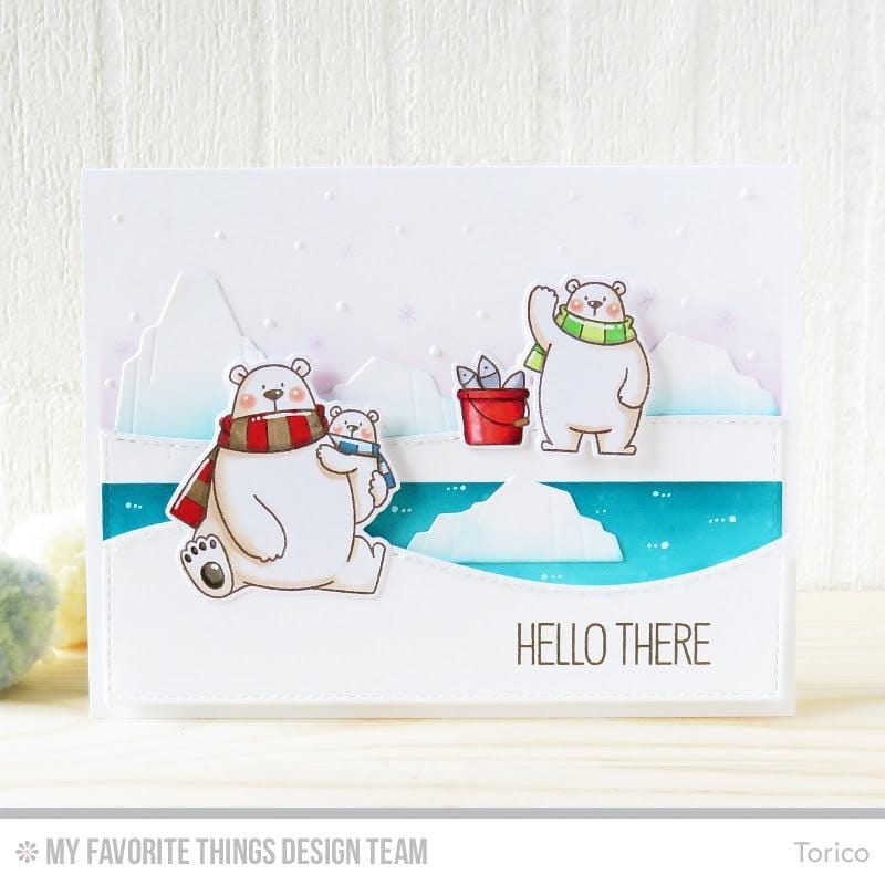 BB Polar Bear Pals
