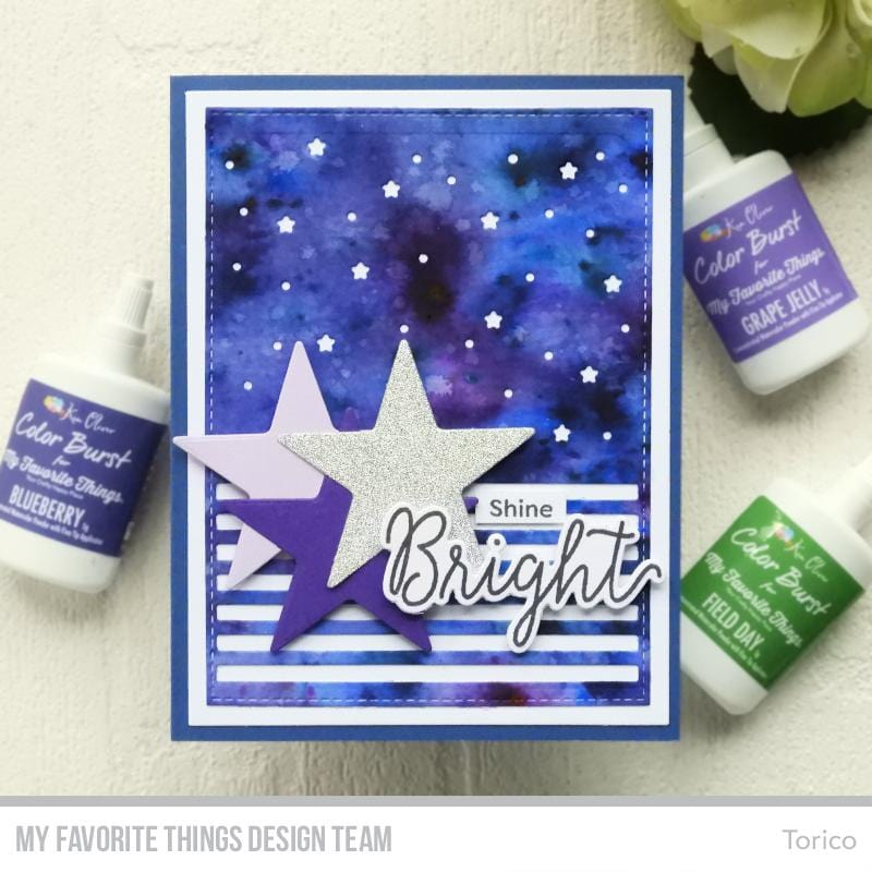 Starry Night Sentiments