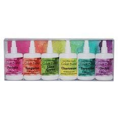 Ken Oliver Color Burst - Caribbean Brights Assortment