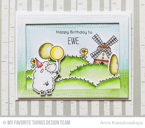 BB Ewe Are the Best