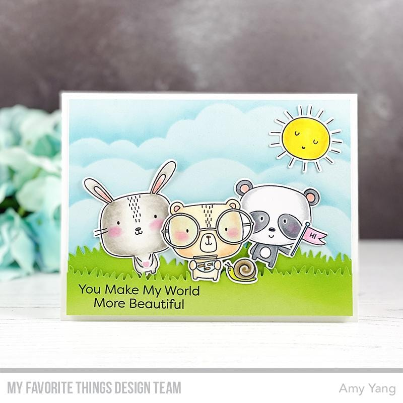 Weather with You Card Kit