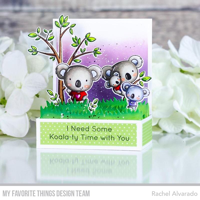Koala-ty Time Die-namics