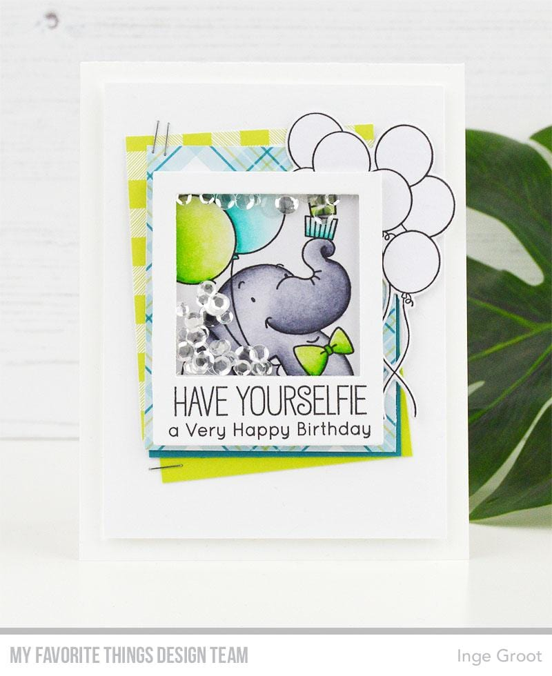 Buffalo Brights Paper Pad