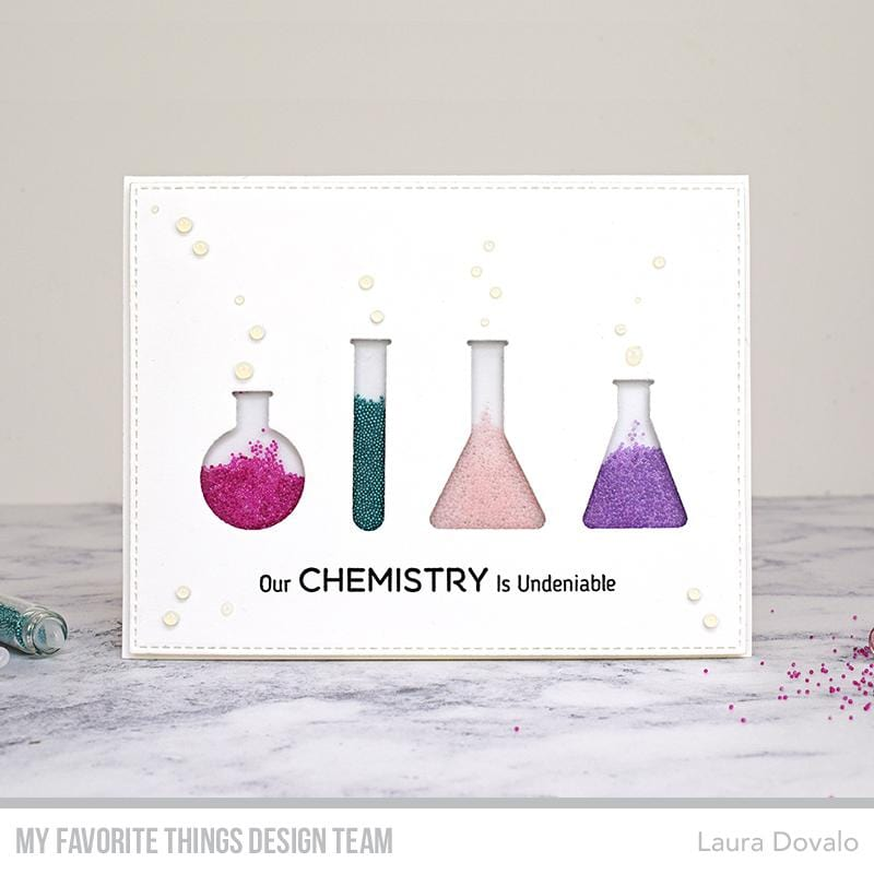 LLD Undeniable Chemistry